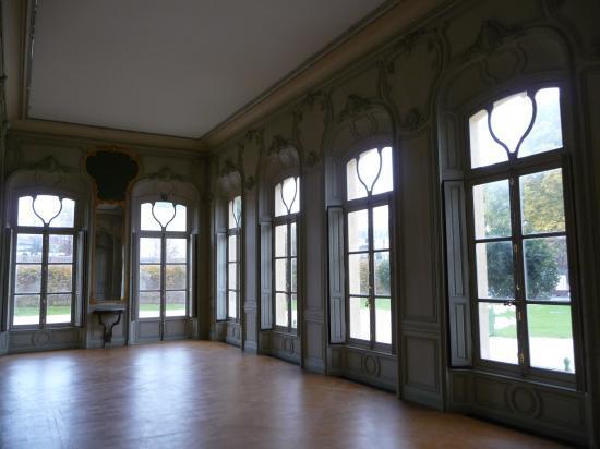 Galerie du château