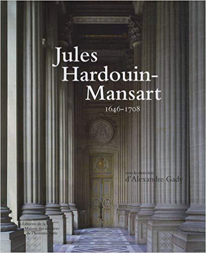 Jules Hardouin-Mansart, 2010
