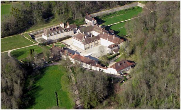 Chartreuse de Lugny