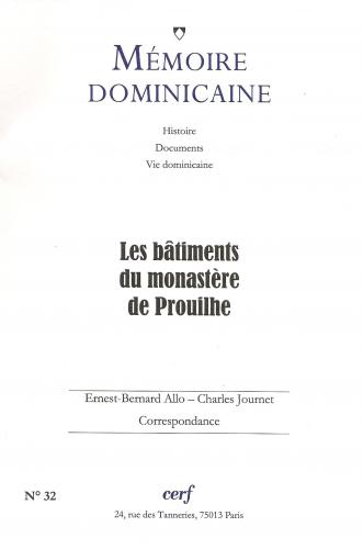 Mémoire Dominicaine 2015