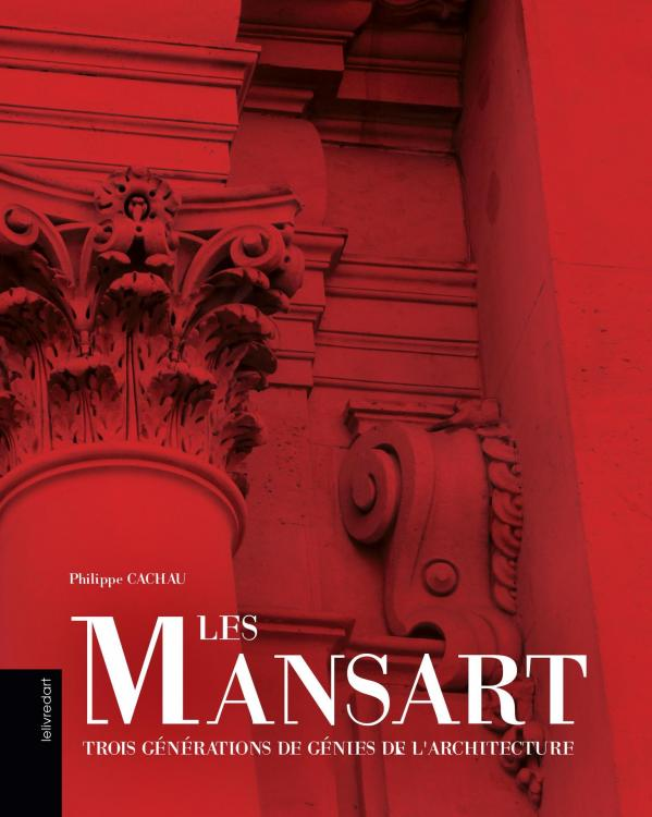 Couverture ouvrage Mansart