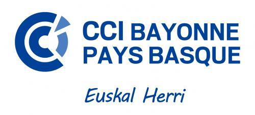 Logo CCI Bayonne-Pays Basque